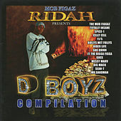 Mob Figaz Rydah J Klyde Presents: D-Boyz Compilation by Various Artists