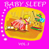 Baby Sleep, Vol. 3 von Various Artists