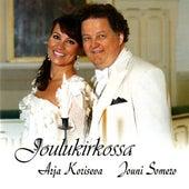 Joulukirkossa by Various Artists
