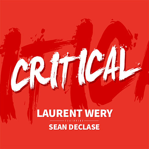 Critical by Laurent Wery