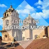 Geistliche bis geistreiche Musik by Various Artists