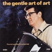 The Gentle Art of Art by Art Van Damme
