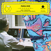 Kiwi / Toadstool - EP by Para One
