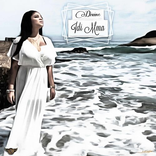 Idi Mma by Divine