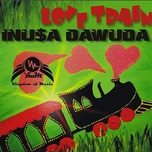 Love Train by Inusa Dawuda