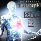 Triumph Remix EP by Immediate