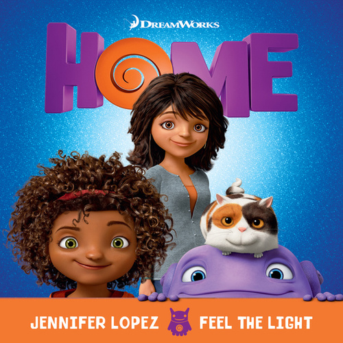 Feel The Light by Jennifer Lopez