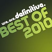 We.Are.Definitive Best Of 2010 - EP by Various Artists