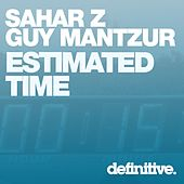 Estimated Time by Sahar Z