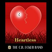 Heartless (feat. Gigi Worth) by The C.R. Ecker Band
