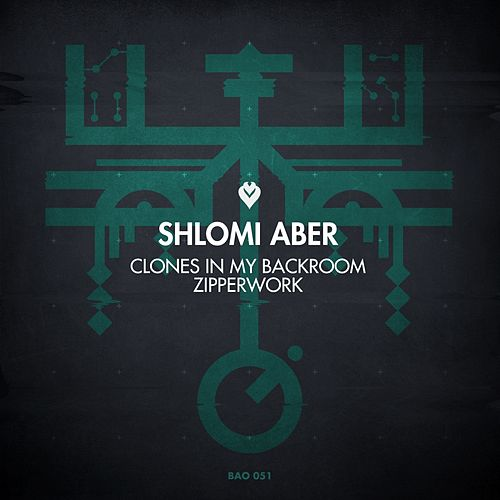 Clones In My Backroom / Zipperwork by Shlomi Aber