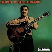 Shades of Sal Salvador by Sal Salvador