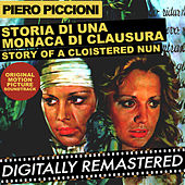 Storia di una Monaca di Clausura - Story of a Cloistered Nun (Original Motion Picture Soundtrack) by Piero Piccioni