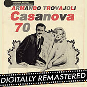 Casanova 70 (Original Motion Picture Soundtrack) by Armando Trovajoli
