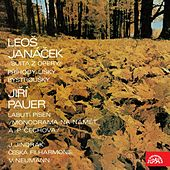 Janáček: The Cunning Little Vixen - Orchestral Suite, Swan-Song by Various Artists