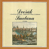 Dvořák - Smetana by Various Artists