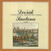 Dvořák - Smetana by Various Artists