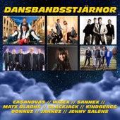 Dansbandsstjärnor - 20 hits för dansgolvet by Various Artists