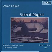 Daron Hagen: Silent Night by Various Artists