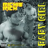 Baby Girl (feat. Fb) by Richie Rich