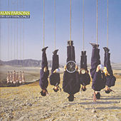 Try Anything Once by Alan Parsons Project