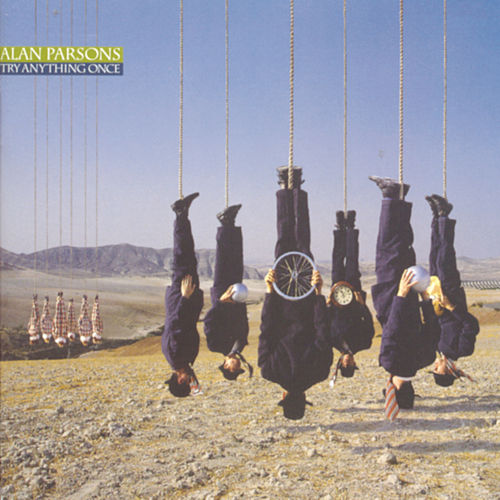 Try Anything Once von Alan Parsons Project