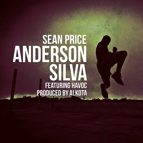 Anderson Silva (feat. Havoc) by Sean Price