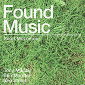 Found Music by Scott McLemore