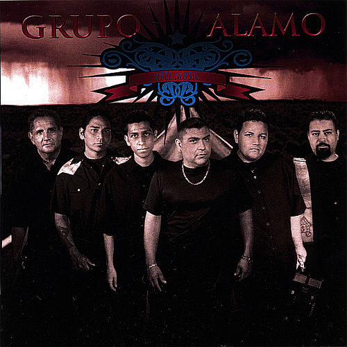 Reel Music by Grupo Alamo