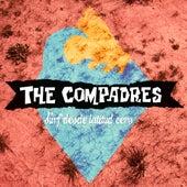 Surf desde Latitud Cero by Los Compadres