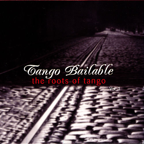 Tango Bailable Vol 1: The Roots Of Tango by Orquesta Típica De Buenos Aires