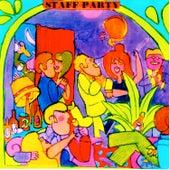 Staff Party by Azalia Snail