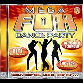 Mega Fox Dance Party by Various Artists