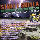 Street Shella Riddim by Various Artists