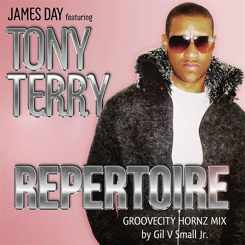 Repertoire (Groovecity Hornz Mix) [feat. Tony Terry] by James Day