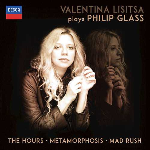 Valentina Lisitsa Plays Philip Glass by Valentina Lisitsa