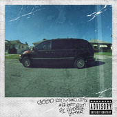 County Building Blues by Kendrick Lamar