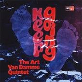 Keep Going by Art Van Damme