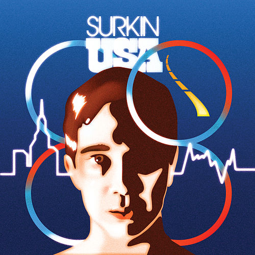Usa by Surkin