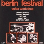 Berlin Festival Guitar Workshop by Various Artists