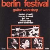 Berlin Festival Guitar Workshop by Various Artists