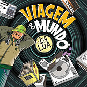 Viagem Ao Mundo da Lua - Featuring by Various Artists