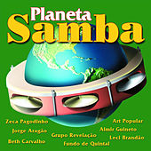 Planeta Samba by Various Artists