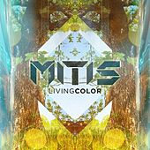 Living Color EP by Mitis