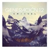 Emanuel by Generación 12