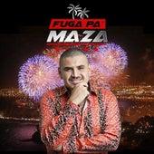 Fuga Pa Maza by El Komander