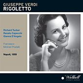Verdi: Rigoletto (Recorded Live 1959) by Various Artists
