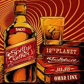 Spilly Talker  - Single by Juju