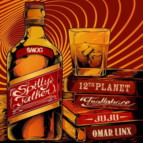 Spilly Talker  - Single by Juju