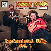 Professional Help Vol. 1 by Various Artists